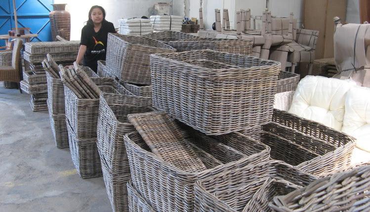 Indonesia Dominates Rattan Furniture Market In Hungary