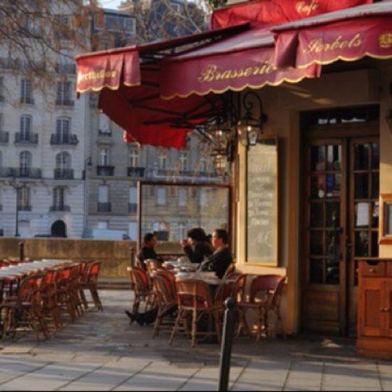Le Corner Caf Ef Bf Bd Paris
