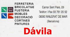 Bricolatge Dávila