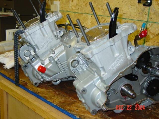Rotax Engine Parts Diagram