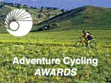 Adventure Cycling Awards