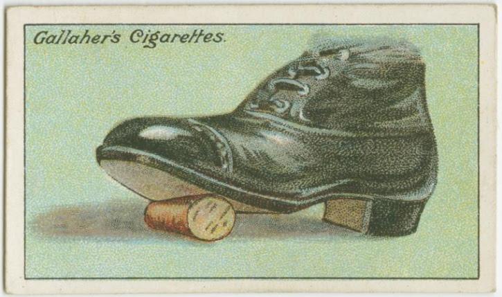 Vintage Life Hack