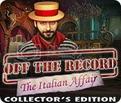 Off the Record 2: The Italian Affair Collector's Edition [FINAL]