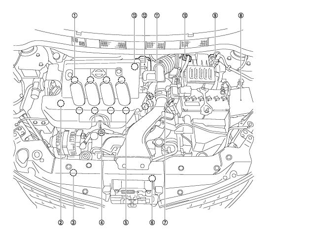 2012 Nissan Altima Radio Wiring Diagram