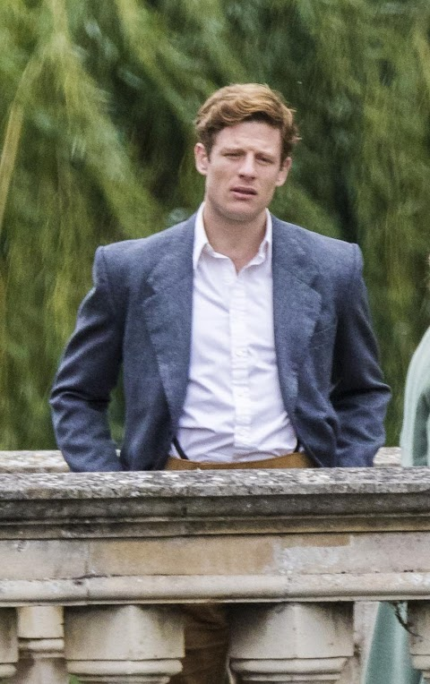 James Norton Movies And Tv Shows