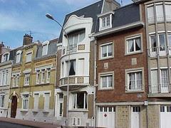 Apartments, Calais