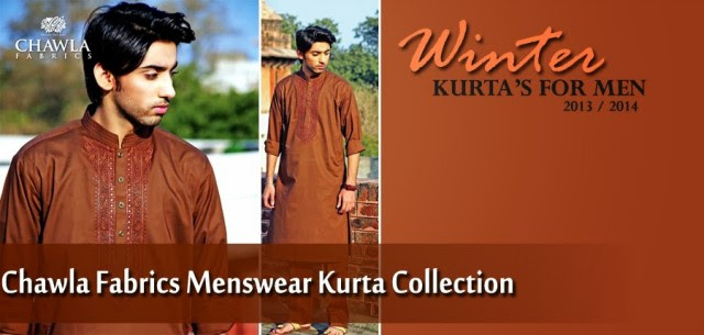 Kurta-Design-for-Mens-Wear-by-Chawla-Fabrics-Kurta-Pajama-Shalwar-Kamiz-Suit-