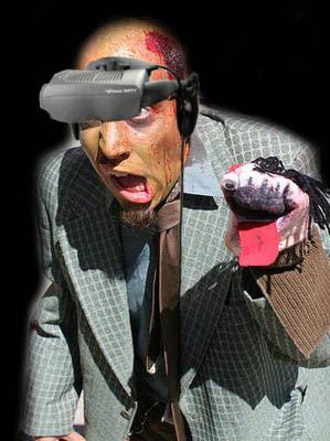 Zombie iGlasses