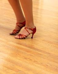 High Heels a'dancin'