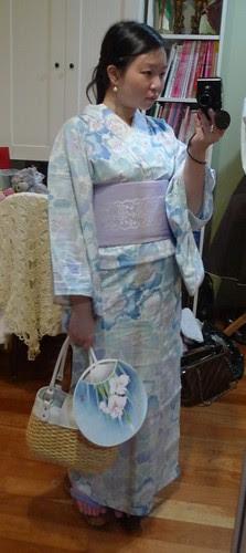 Birthday Kitsuke! 2011