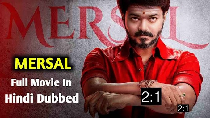 Mersal Full Movie Download in Hindi