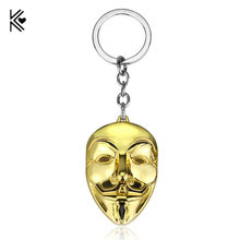 Popular Vendetta Mask Color Buy Cheap Vendetta Mask Color Lots From