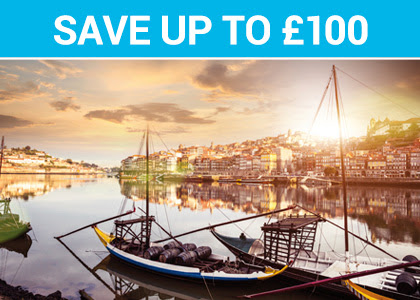 Save up to £100 - Douro Discovery