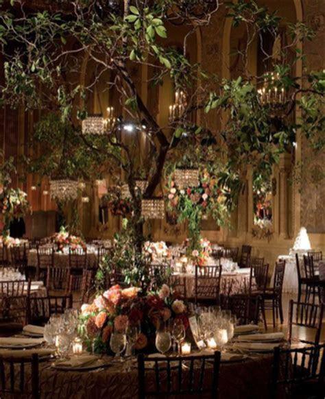 Secret Garden Wedding Theme ? TBR Floral Design Blog