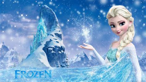 magic    disneys frozen