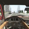 Caner Kara - Racing in Car artwork