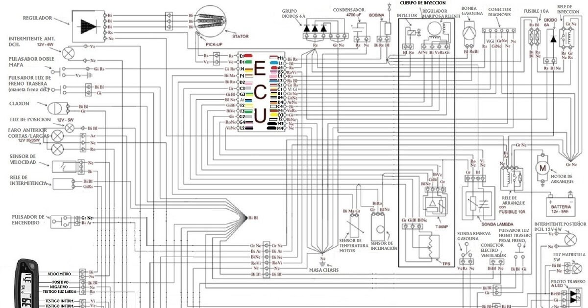 Vy Commodore Wiring Diagram, Eurovox Wiring Diagram