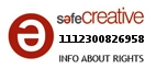 Safe Creative #1112300826958