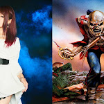 My 10 Favourite Iron Maiden Songs – By Lovebites' Miho - Louder