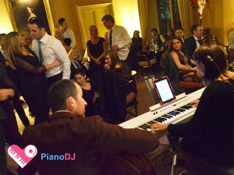 Wedding Pianist   The Best UK Wedding Pianists for Hire