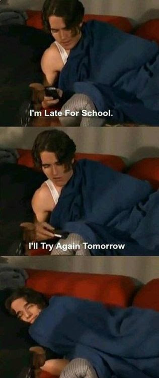 A day in the life of a college student… - WannaLoL !!! (life of a college student)