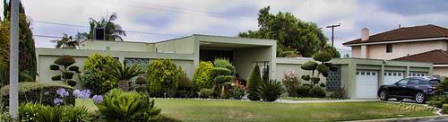 Downey house