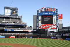 CitiField - Home of the New York Mets 2