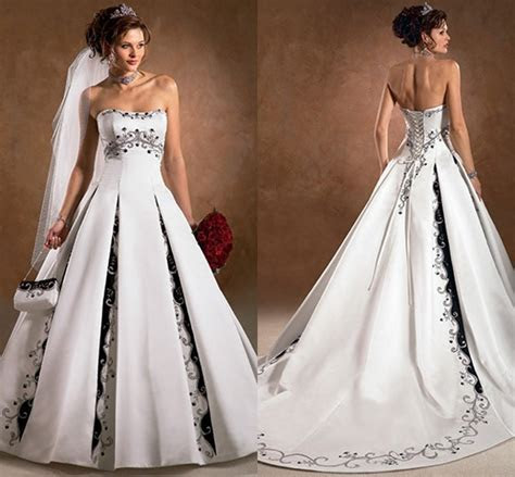 Elegant Embroidery Embellishment Ball Gown Traditional