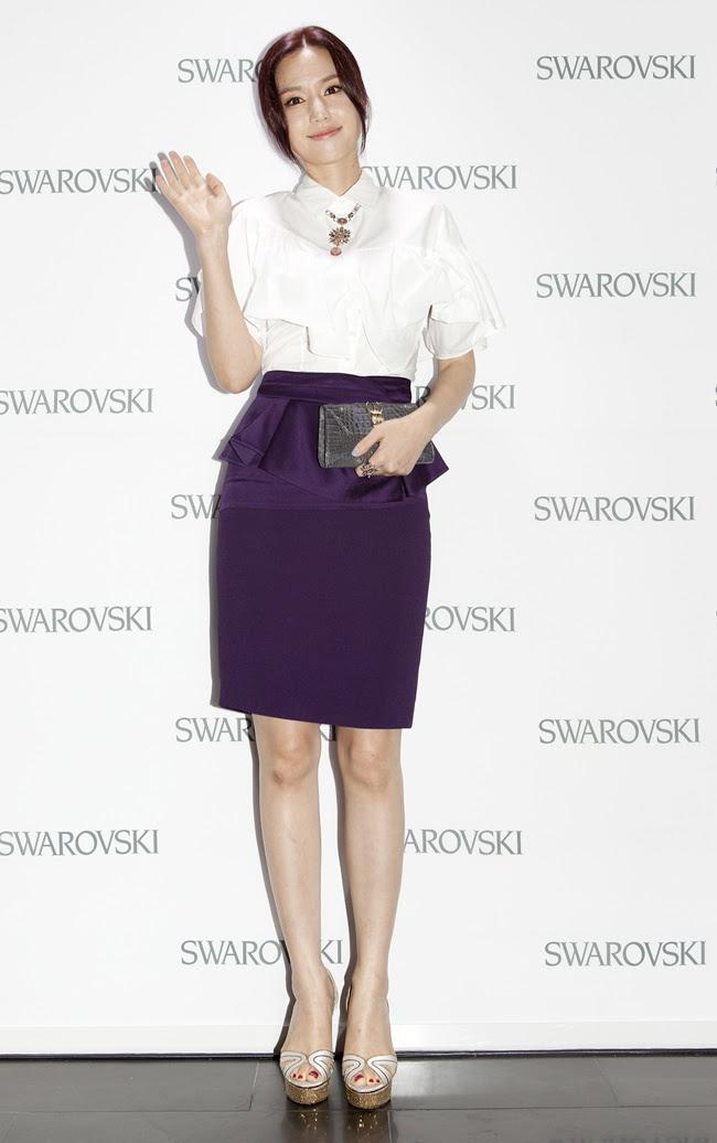 7 Actress-Hyunjoo Gong