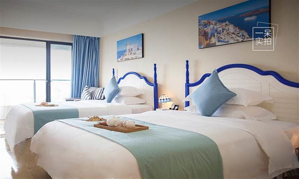 hotel near Yangjiang Yidai Holiday 2 Bed Apt P at Poly Silver Beach
