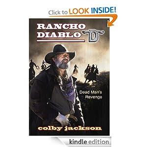 Dead Man's Revenge (Rancho Diablo)