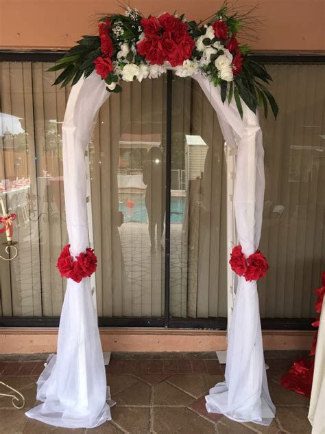 Wedding Package #1   Happy Party Event Rentals
