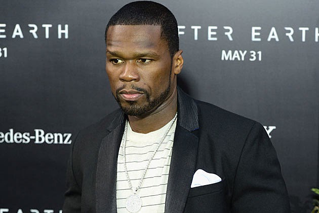 "50 Cent - Says he ""IS NOT IN JAIL"" via @Instagram FOOL."