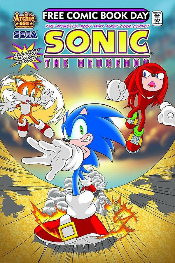 Reprinted from comiclist.com