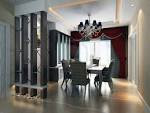 Modern Interiors Living Room : Modern Unique Purple Bedroom Decor ...