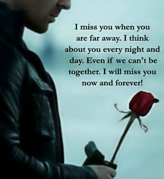 I Miss You Now And Forever Pictures Photos And Images For Facebook