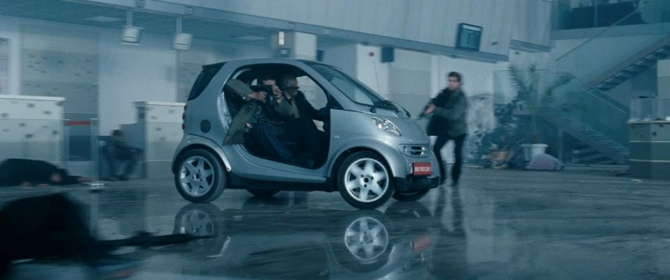 smart Fortwo [450]