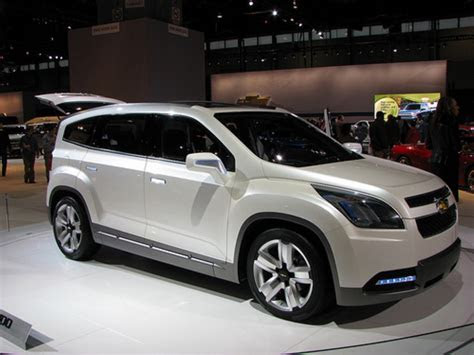 chevrolet orlando hd  gallery cars prices wallpaper