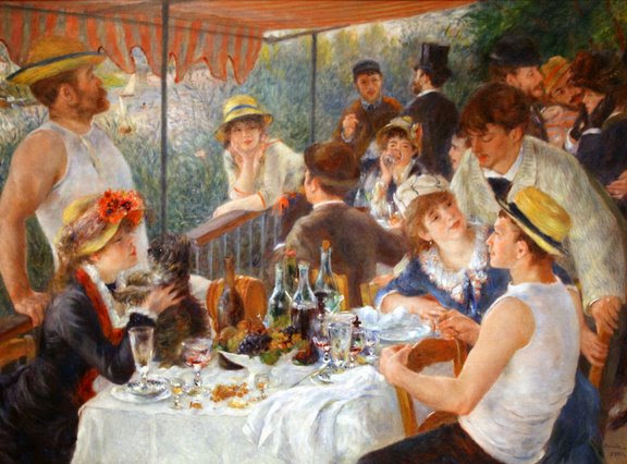 Arquivo: Auguste Renoir - Almoço do partido Boating 1880-1881.jpg