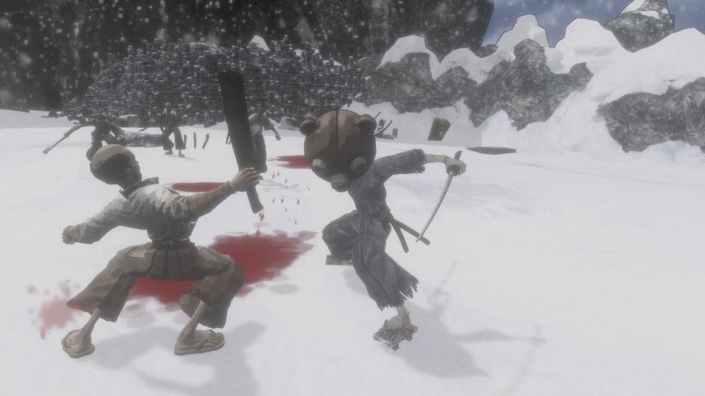 Afro Samurai 2 Revenge of Kuma Volume One PC requisitos, Afro Samurai 2 Revenge of Kuma Volume One PC torrent skidrow, Tradução para Afro Samurai 2 Revenge of Kuma Volume One PC