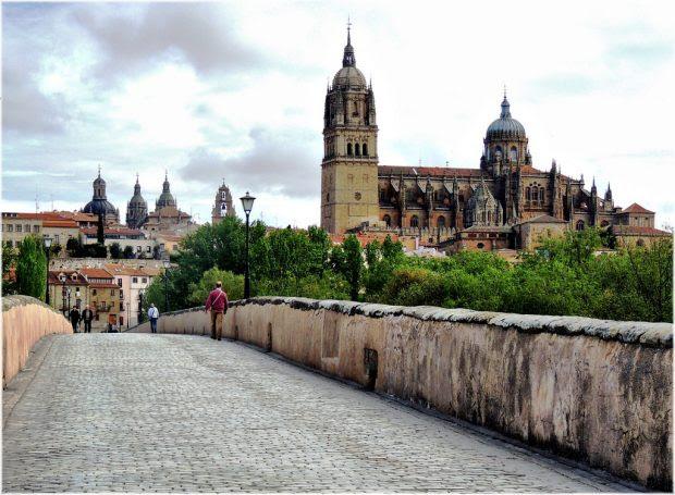 Spanish Cities