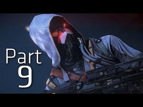you movies : Gameplay Killzone Shadow Fall Walkthrough Part 9