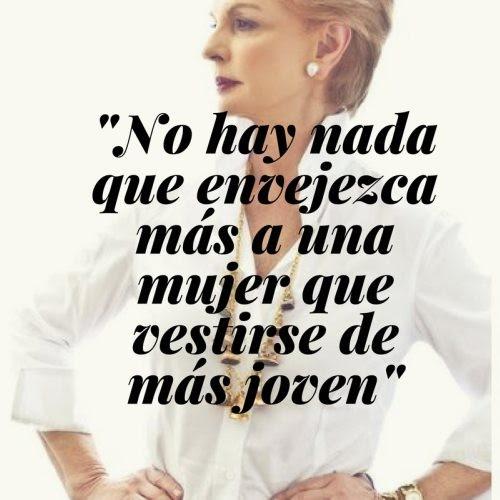 20 Frases De Carolina Herrera Para Inspirar Y Motivar A Mujeres