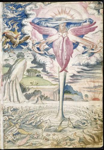 De Aetatibus Mundi Imagines -  Francisco de Holanda (1545-1573) f