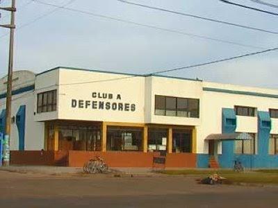 Resultado de imagen para CLUB DEFENSORES DE GRAL. ALVARADO