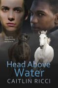 Title: Head Above Water, Author: Caitlin Ricci