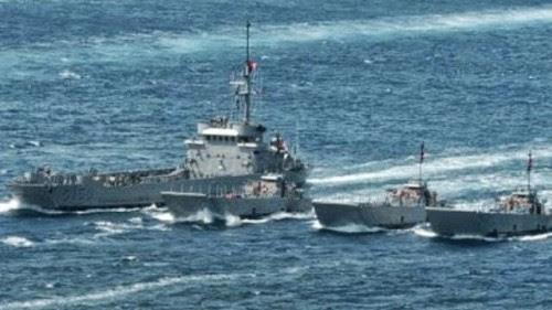 εμπλοκή-ελληνικών-και-τουρκικών-πλοίων-έξω-από-την-Κω