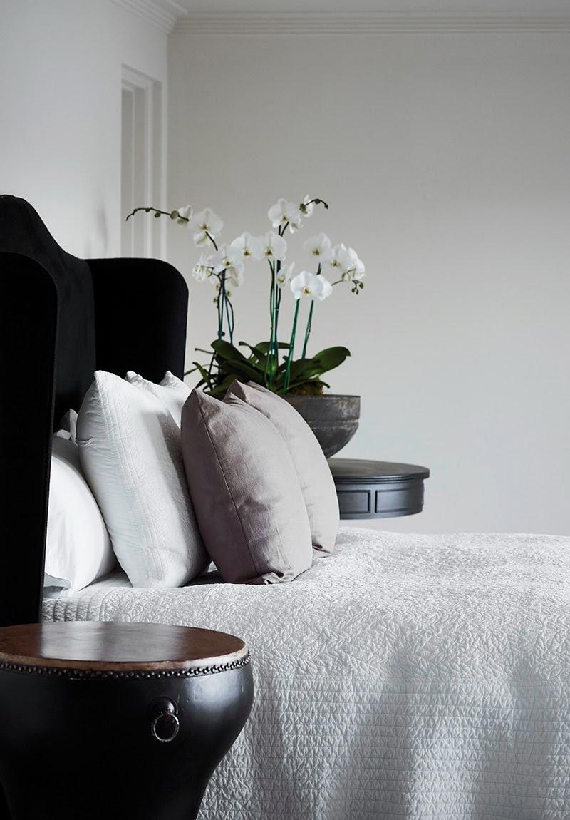 Viver Vogue Austrália designer de interiores Pamela Makin 7