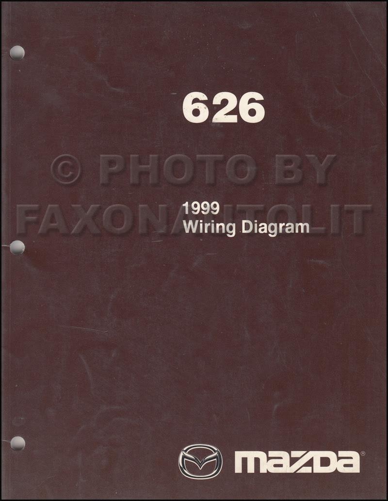 F24d 1999 Mazda Protege Radio Wiring Diagram Wiring Library