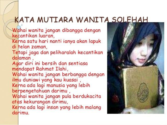 Kumpulan Kata Kata Indah Islam